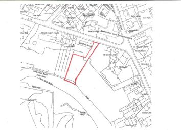 Thumbnail Land for sale in Belmont Terrace, Jurby Road, Ramsey, Isle Of Man
