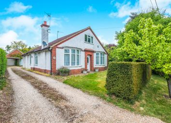Thumbnail 3 bed detached house for sale in Bath Road, Littlewick Green, Maidenhead