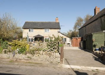 Thumbnail 2 bed cottage for sale in Hardwick, Witney