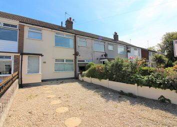Thumbnail 3 bed terraced house for sale in Trunnah Road, Thornton