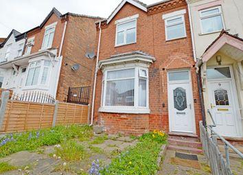 Thumbnail 3 bed semi-detached house for sale in Albert Road, Erdington, Birmingham