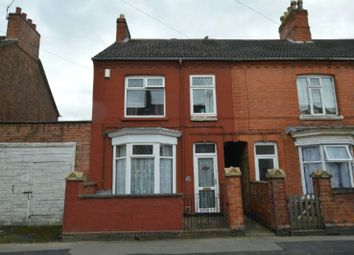 Thumbnail 3 bed end terrace house for sale in Park Road, Coalville