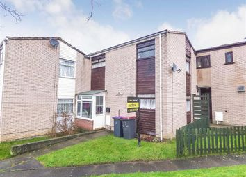 Thumbnail 3 bed terraced house for sale in Wayside, Woodside, Telford, Shropshire