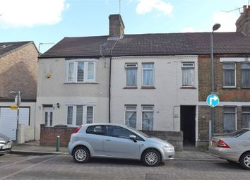 Thumbnail 3 bed link-detached house for sale in Queens Road, Waltham Cross, Hertfordshire