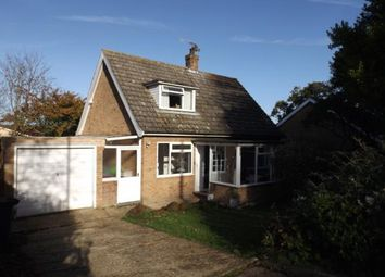 Thumbnail 3 bed bungalow for sale in Cromer, Norfolk, United Kingdom