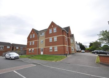 Thumbnail 2 bedroom flat to rent in Ferncroft Walk, Chellaston, Derby