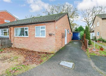 Thumbnail 2 bed semi-detached bungalow for sale in Langham Close, North Baddesley, Southampton, Hampshire