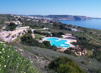 Thumbnail Land for sale in Porto Dona Maria, Luz, Lagos Algarve