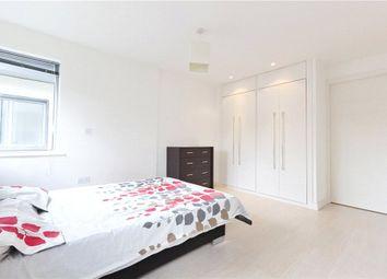 Thumbnail 1 bedroom flat to rent in Manor Mills, Ingram Street, Leeds