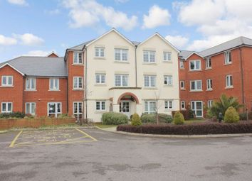 Thumbnail 1 bed flat for sale in Highfield Court, Worthing