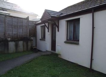 Thumbnail 2 bed bungalow to rent in Sydney Close, St. Austell