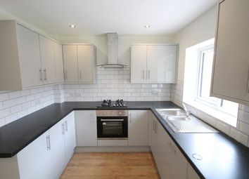 Thumbnail 3 bed property to rent in Ilfracombe Road, Bromley