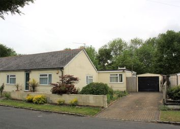 Thumbnail 2 bedroom semi-detached bungalow for sale in Mays Lane, Earley, Reading, Berkshire