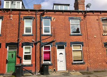 Thumbnail 2 bedroom terraced house for sale in Crosby Road, Leeds
