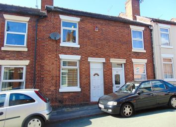 Thumbnail 2 bed terraced house to rent in Victoria Street, Newcastle