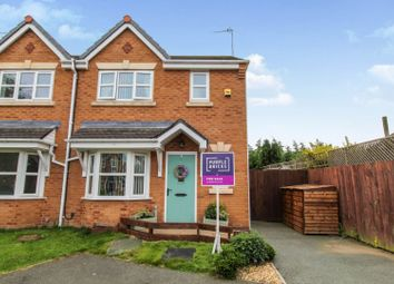Thumbnail 3 bed semi-detached house for sale in Pennsylvania Road, Liverpool