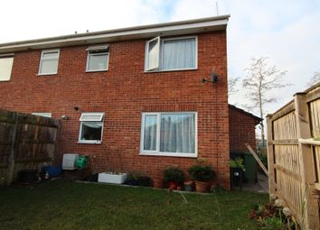 Thumbnail 1 bed detached house for sale in Ludwell Lane, Exeter