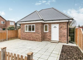 Thumbnail 2 bed bungalow for sale in Dove Crescent, Dovercourt, Harwich