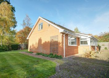 Thumbnail 3 bed detached house for sale in Topsham Road, Exeter
