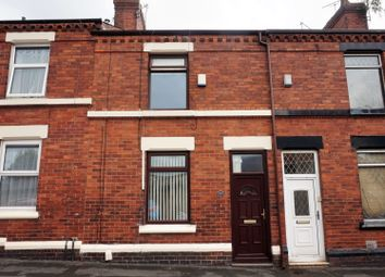 Thumbnail 3 bed terraced house for sale in Oxford Street, St. Helens