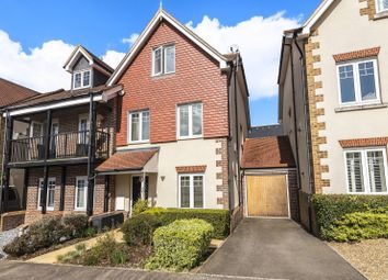Halcyon Close, Oxshott KT22. 3 bed semi-detached house for sale