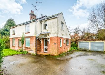Thumbnail 4 bed property to rent in Church Hill, Kelvedon, Colchester