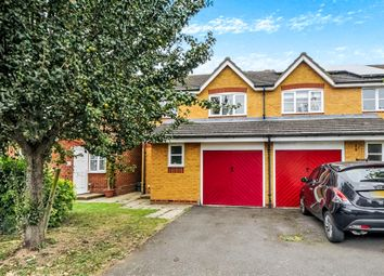 Thumbnail 3 bed end terrace house for sale in Windrush, New Malden