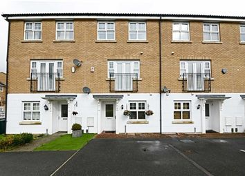 Thumbnail 4 bedroom terraced house for sale in Bampton Drive, Mill Hill, London
