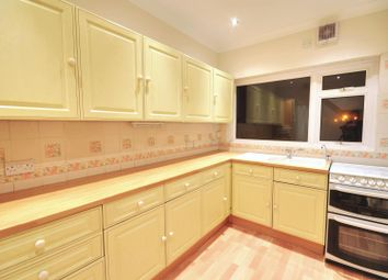 Thumbnail 3 bedroom semi-detached house to rent in Victoria Road, South Ruislip, Middlesex