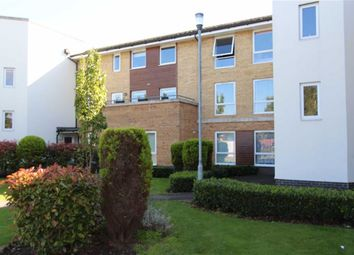 Thumbnail 2 bed flat for sale in Ashton Court, Chingford, London