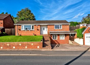 Thumbnail 3 bed detached bungalow for sale in Littleworth Road, Hednesford, Cannock