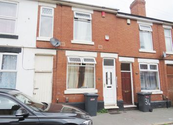 3 bed terraced house for sale in Young Street, New Normanton, Derby DE23