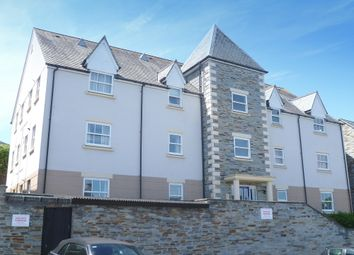 Thumbnail 2 bedroom flat to rent in Grassmere Way, Pillmere, Saltash