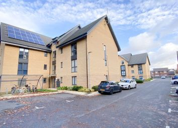 Thumbnail 2 bed flat to rent in Jonathon Henry Place, High Street, Leagrave, Luton