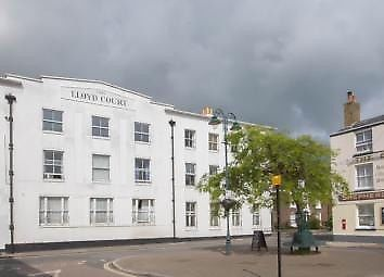Thumbnail 2 bed flat to rent in Lloyd Court, Deal, Kent