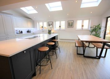 Thumbnail 5 bed detached house for sale in 34 Kingsbury Drive, Wilmslow