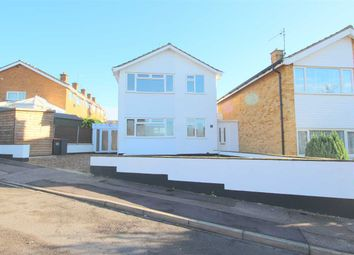 Thumbnail 3 bed property to rent in Constable Hill, Bedford, Bedford