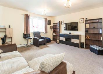 Thumbnail 2 bedroom flat for sale in Kew Gardens, Yardley, Birmingham