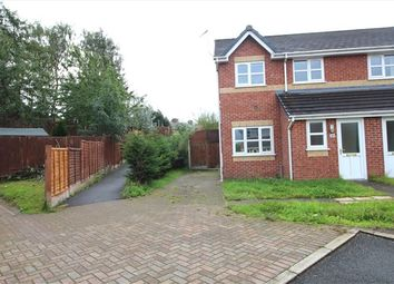Thumbnail 3 bed property for sale in Coltsfoot Drive, Chorley