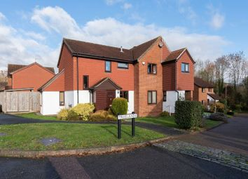 Thumbnail 2 bed semi-detached house for sale in Treelands, North Holmwood, Dorking