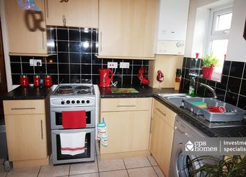 Thumbnail 1 bed terraced house for sale in Richmond Road, Cathays, Cardiff
