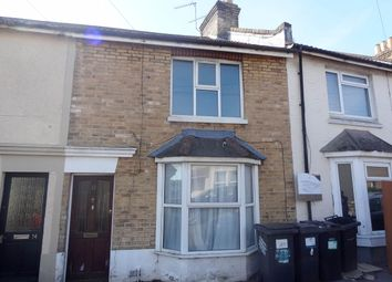 Thumbnail 2 bedroom terraced house for sale in Northcote Road, Bournemouth