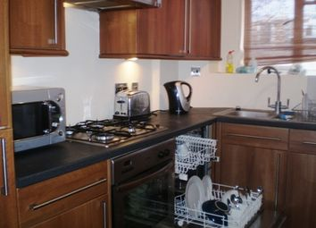 Thumbnail 3 bed maisonette to rent in Evlyn Walk, Old Street