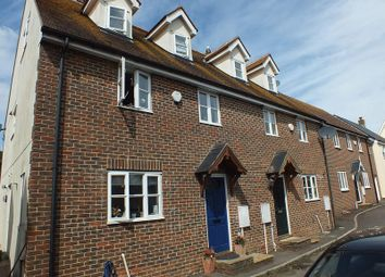 Thumbnail 4 bed end terrace house for sale in Queens Walk, Charmouth, Bridport