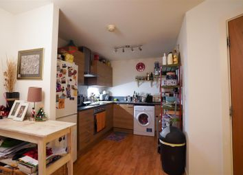 Thumbnail 1 bed flat for sale in Topaz Court, High Road Leytonstone