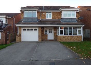 Thumbnail 5 bedroom property to rent in Trinity Park, Houghton Le Spring