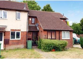 Thumbnail 1 bed terraced house to rent in Littlemore, East Oxford