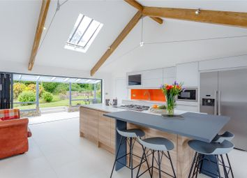 Thumbnail 4 bed detached house for sale in Luppitt, Honiton, Devon