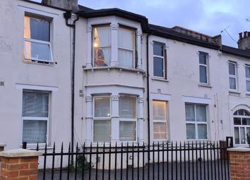 Thumbnail 2 bed flat to rent in Whightman Road, Harringay