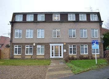 Thumbnail 2 bed flat for sale in Canford Close, Enfield